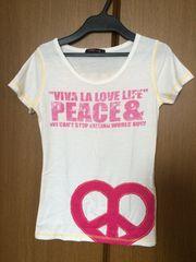 CHU××× 半袖Tシャツ