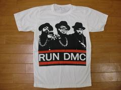 RUN DMC Tシャツ Mサイズ 新品