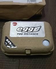 プロギア NEW egg DISTANCE ゴルフボール 半ダース