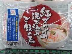 ☆超人気 国産紅ズワイガニ使用 まぜ込みご飯の素
