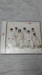 未開封品美品関ジャニ∞『GIFT』〜白〜限定CD正規品貴重