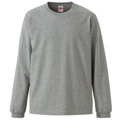 スーパーヘヴィーウェイト7.1オンスロングスリーブTシャツ