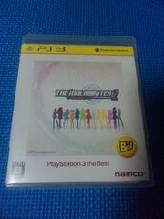 PS3 アイドルマスター2 THE IDOLMASTER2 the Best アイマス アイドル育成