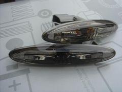 レクサス クリスタルスモークサイドマーカー GS350GS430GS450h