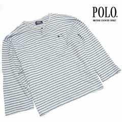 POLOBCS ヘンリーネックシャツ H07