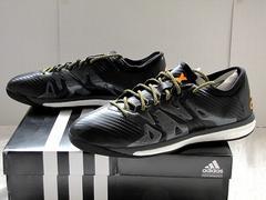 adidas アディダス エックス15.1 ST ブースト/27.0cm(黒)AQ2083