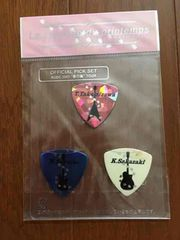 THE ALFEEギターピック☆新品