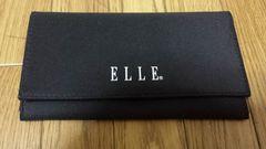 超激安 正規品 未使用 ELLE   オリジナル 長財布