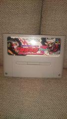 中古 スーパーファミコン 新日本プロレス 闘強導夢バトル ´95