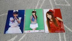 [早い者勝ち]元AKB48高橋みなみ☆公式生写真〜まとめ6枚セット!
