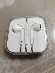 A038 新品★ 純正 iPhone5/6/6s イヤホン Apple アップル