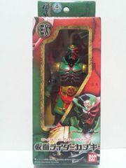 新品即決!RHSEX仮面ライダーカブキ ライダーヒーローシリーズEX