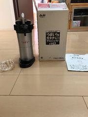 アサヒスーパードライ オリジナル 缶ビールサーバー。