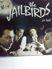 ネオロカビリー /THE JAILBIRDS / BIRDS ARE BACK