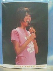ハロプロ会報37号使用写真B・L判1枚 2007/徳永千奈美
