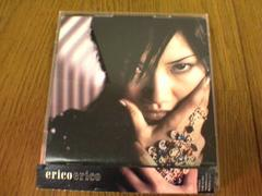 エリコCD erico」DVD付 廃盤