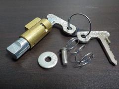 CBX400F ハンドルロック (逆輸入車用) 新品 NEIMAN製