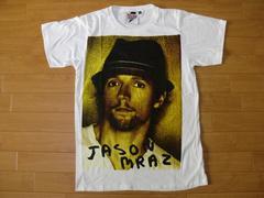 ジェイソンムラーズ Tシャツ 白 M