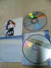 《安室奈美恵/GoRound/YEAH-OH》【CDシングル+DVD】