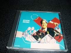 CD「鈴木慶一/SUZUKI 白書」ムーンライダーズ 91年盤 即決