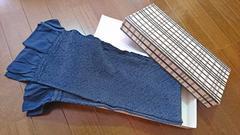 【美品!!】銀座 小松ストアの総絞り帯