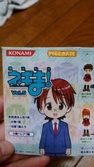 新品★「魔法先生ネギま!」フィギュア�G体セット=総額3192円