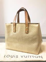 1円 ◆正規品◆ 良品 ◆ ルイヴィトン ヴェルニ  リード バッグ