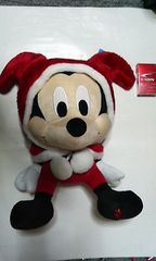 ミッキーマウスX'masバージョン
