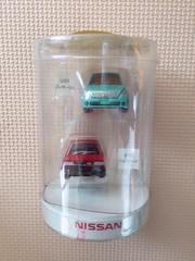 新品*日産オリジナルチョロQ ミニカー*プレミアム定価1600円ブルーバードプレサージュ
