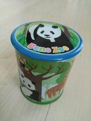 可愛い動物缶