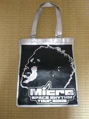 Micro SPACE RHYTHM TOUR 2009 ツアーバッグ