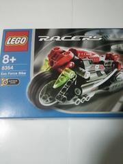 LEGO RACERS 8+ 8354