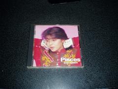CD「芳本美代子/パイセス(Pisces)」86年盤