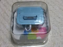 iPhone iPod専用スタンドタイプチャージャー