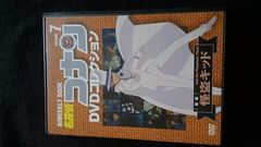 名探偵コナン DVDコレクション 7 怪盗キッド特集 TVアニメ即決