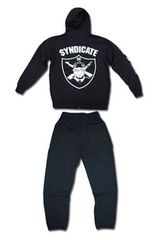 Syndicate★セットアップ★S★新品