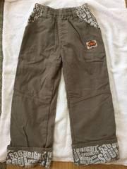未使用✨送料込み暖か長ズボン