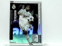 WCCF 2010-2011 WBE マルセロ レアルマドリー 10-11 即決販売