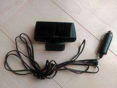 コムテック、ZERO334V(GPS&3インチガメン&)