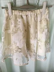 スカート3着まとめ売り ROJITA、ByeBye、supremeLaLa
