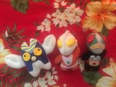 ウルトラマン☆バルタン星人☆仮面ライダー☆ストラップ