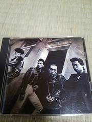 CD THE MODS NAPALM ROCK モッズ