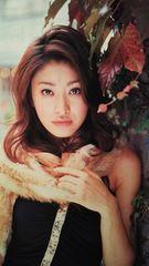 山田優【週刊文春】2004.12.16号ページ切り取り