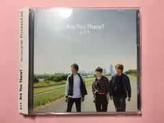 Are You There / Precious Girl 初回盤2 CD+DVD Hey!Say!JUMP