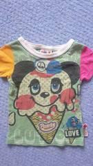 ラブレボ…ティシャツ