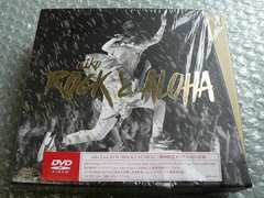aiko『ROCKとALOHA』初回限定盤【2DVD】ステッカー付
