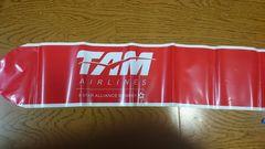 TAM AIRLINES バルーン 2個 エアライングッズ 非売品