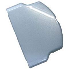 PSP2000 3000 バッテリーカバー 電池フタ アイスブルー 水色c