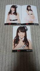 SKE48夏祭り斉藤真木子コンプセット