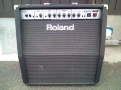 Roland GC-408 北海道〜関西まで送料込み!